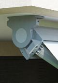 installazione di tende da sole per balcone