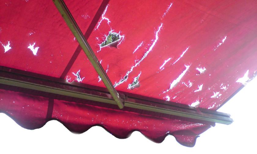 Anemometro Per Tende Da Sole.Comando Distanza Tende Da Sole Con Anemometro Tende Online