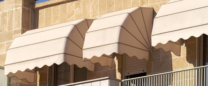 Quali tende da sole per finestre for Tende da sole velux
